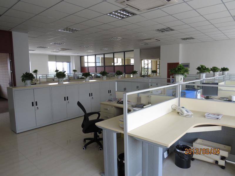 华日金菱办公室