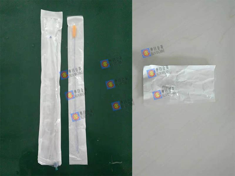 医疗纸塑包装样品