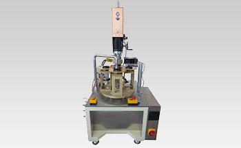 医用负压引流瓶盖高频焊接机